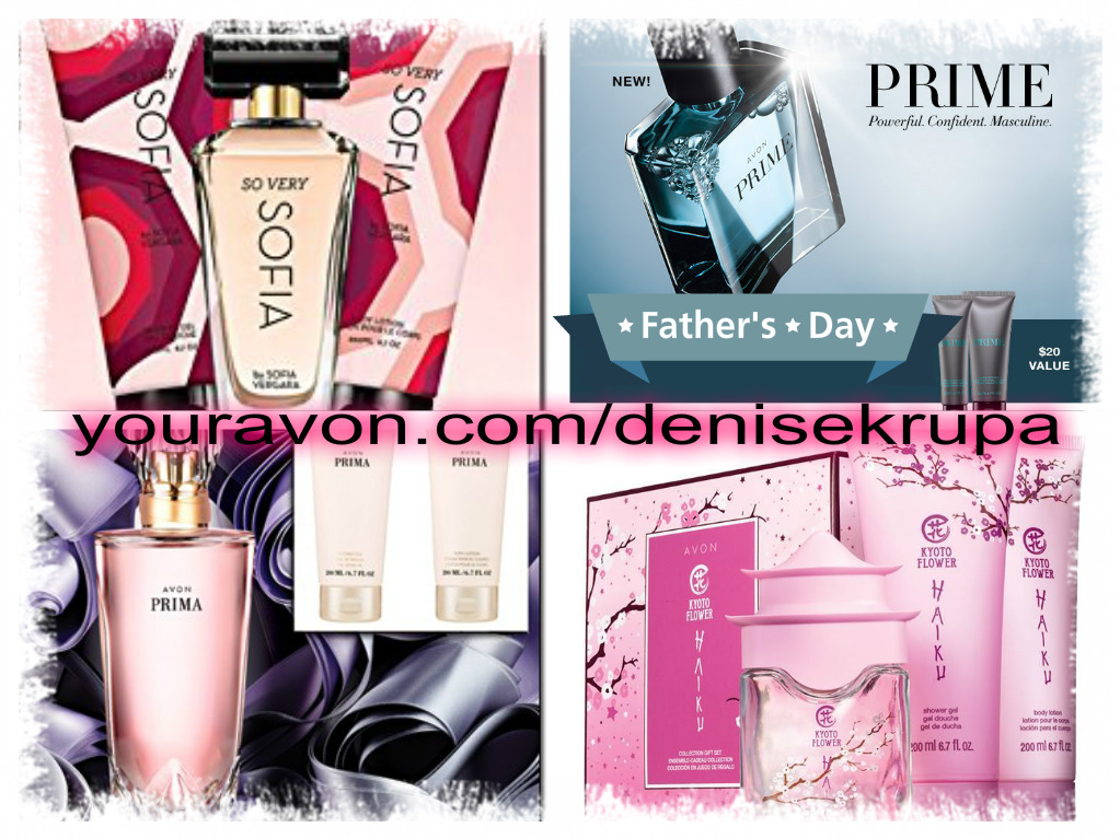 Fragrance and FREE