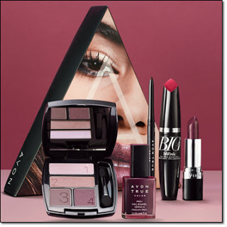 Makeup Kit Sale-New A Box-Shop Avon Makeup Online | DKBeautyBiz